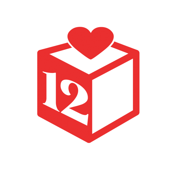 Happy 12 Monatsbox
